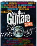 concert Autour De La Guitare