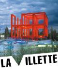 Visuel GRANDE HALLE CHARLIE PARKER A LA VILLETTE