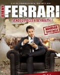spectacle  de Jeremy Ferrari