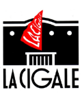 LA CIGALE A PARIS