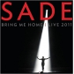 Bring me home live 2011 - Inclus DVD