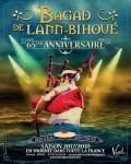 concert Bagad De Lann-bihoue