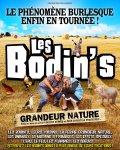 spectacle  de Les Bodins