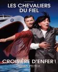 spectacle  de Les Chevaliers Du Fiel
