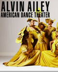 spectacle  de Alvin Ailey American Dance Theater