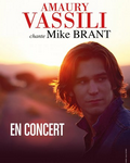 concert Amaury Vassili