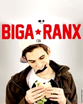 Biga*Ranx - Paris is a Bitch