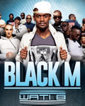 concert Black Mesrimes