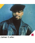 concert James Carter