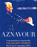 concert Charles Aznavour