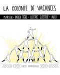 concert Les Tistics (