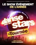 spectacle Danse Avec Les Stars de Danse Avec Les Stars La Tournee