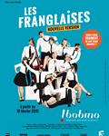 spectacle Les Franglaises de Les Tistics (