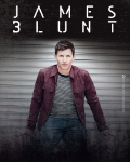 spectacle  de James Blunt