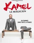 concert Kamel Le Magicien