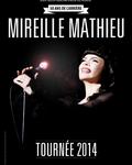 concert Mireille Mathieu