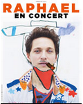 concert Raphael
