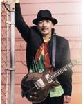 Carlos Santana à Vienne