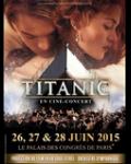 concert Titanic En Cine Concert