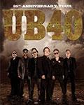 UB40 - Kingston Town (Live)