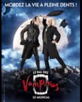 spectacle Le Bal Des Vampires Le Musical de Le Bal Des Vampires (musical)
