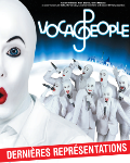 concert The Voca People