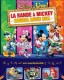 LA BANDE A MICKEY - MAGICAL MUSIC HALL - DISNEY LIVE 2015