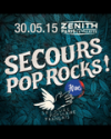 SECOURS POP ROCKS !
