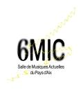 6MIC (Salle des Musiques Actuelles du Pays d'Aix)
