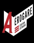 Visuel AEROGARE STATION LOTHAIRE