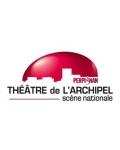 Visuel EL MEDIATOR / THEATRE DE L'ARCHIPEL / LE GRENAT / LE CARRE A PERPIGNAN