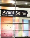 Visuel L'AVANT-SEINE - THEATRE DE COLOMBES