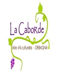 Visuel LA CABORDE (AIRE VITI-CULTURELLE)