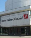 Visuel LE CENTRE D'ART ET DE CULTURE
