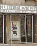 Visuel MUSEE DE LA RESISTANCE A LYON