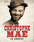 Christophe Mae à Gemenos