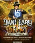 spectacle  de Dani Lary