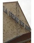 LA FERME DES JEUX / LA GRANGE
