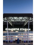 GROUPAMA STADIUM LYON