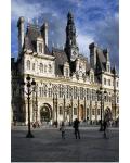 PARVIS / PLACE DE L'HOTEL DE VILLE DE PARIS