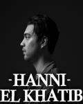 concert Hanni El Khatib