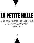 Visuel LA PETITE HALLE (DE LA VILETTE)