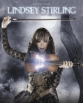 Lindsey Stirling à l'Olympia