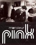 Monsieur Pink presentation 2015 HD