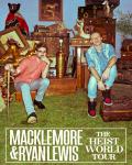 Macklemore & Ryan Lewis à Bayonne