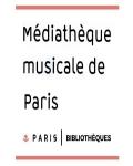 MEDIATHEQUE MUSICALE DE PARIS