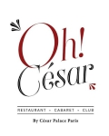 CESAR PALACE A  PARIS (Oh! Cesar)