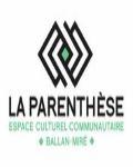 Visuel LA PARENTHESE A BALLAN MIRE