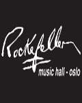 Visuel ROCKEFELLER MUSIC HALL OSLO