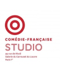 Visuel COMEDIE FRANCAISE - STUDIO-THEATRE